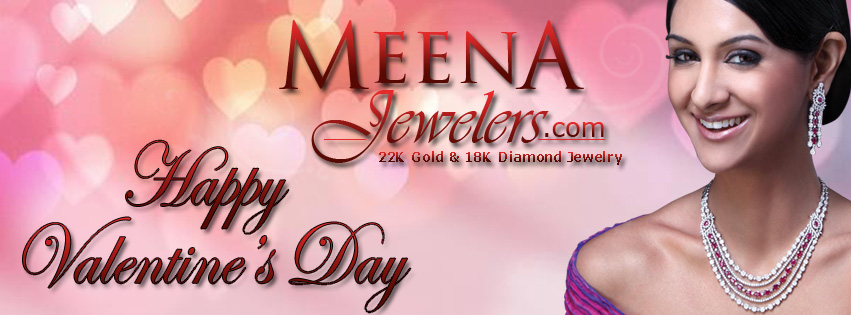 Meena Jewelers - 22K Gold Jewelry Store - We Specialize in 22K Gold Jewelry