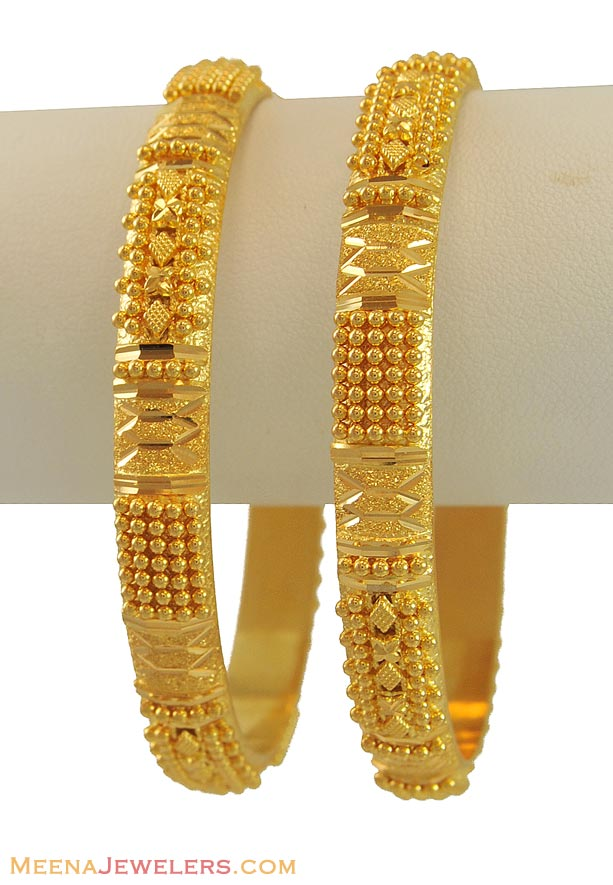 Nice Tanishq Jewellery Bangles Designs Catalogue With Price Gallery ...