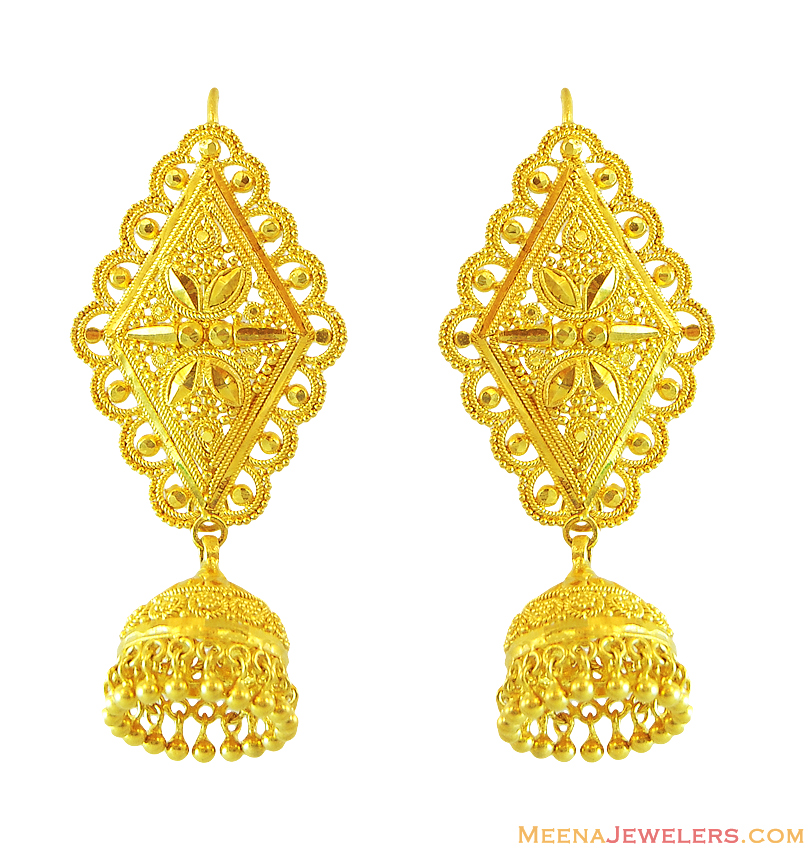 Nice Kaner Dul Gold Design Pictures Inspiration - Jewelry Collection ...