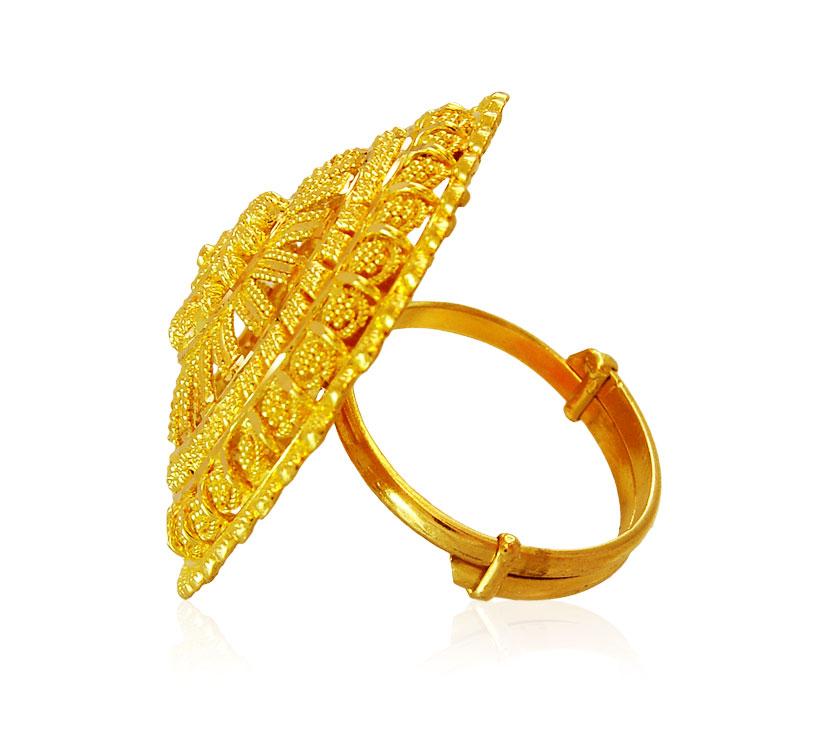 American Diamond Rings India