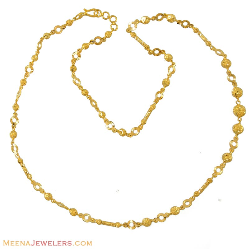 Gold: Gold Chain India