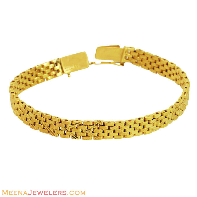 4000 and above bracelets men s bracelets 22k gold braceletGold Bracelets For Men