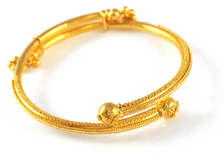 Baby bangles & baby bracelets for newborns and toddlers. Shop our gorgeous 14K gold and sterling silver styles made in the USA and Italy. Skip to content. Fine Children's Jewelry for Baby, Girls, Teens since Solid 14K Gold, 18K Gold, and Sterling Silver. EMAIL US ; Save 10% with Coupon: AUTUMN.