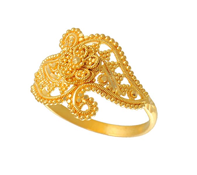 Latest Fashions: Latest Gold Rings Models