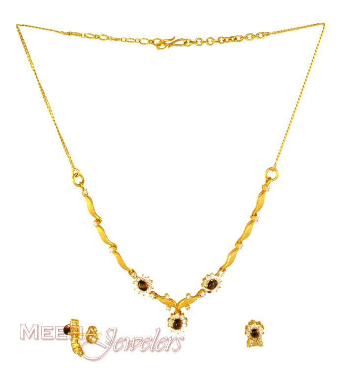 Images For Every Thing*****: Gold Jewellery Necklace ...
