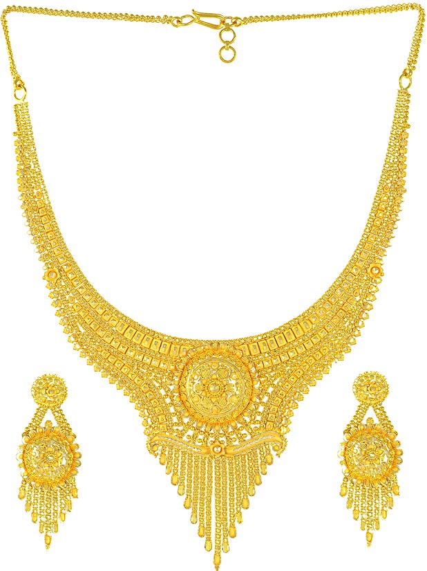 Necklace and earring sets walmart usa