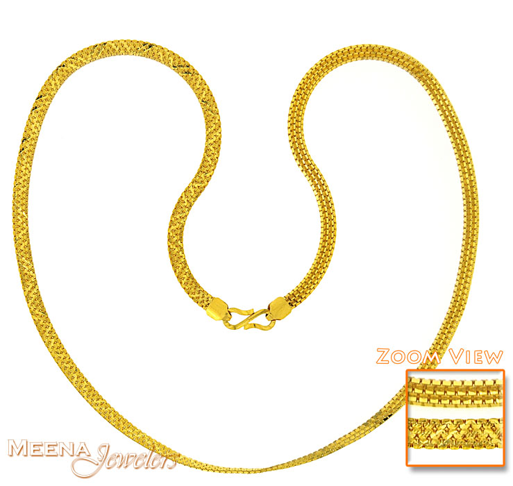 gold searchcode design set chain necklace long chains indian exclusive