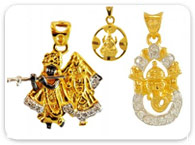 Religious Jewelry 22Kt Religious Gold Jewelry One of the largest