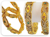 Bangles >  Antique Bangles >