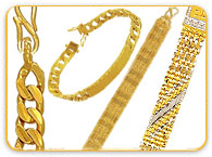 Gold Bracelets 22k Gold Bracelets In Different Collection