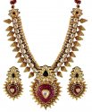 Click here to View - 22K Gold Antique Set