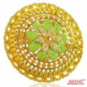 22karat Gold Ring For Ladies