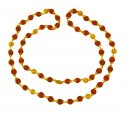 22k Gold Rudraksh Mala - Click here to buy online - 1,399 only..