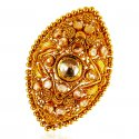 22Karat Gold Antique Ring  - Click here to buy online - 591 only..