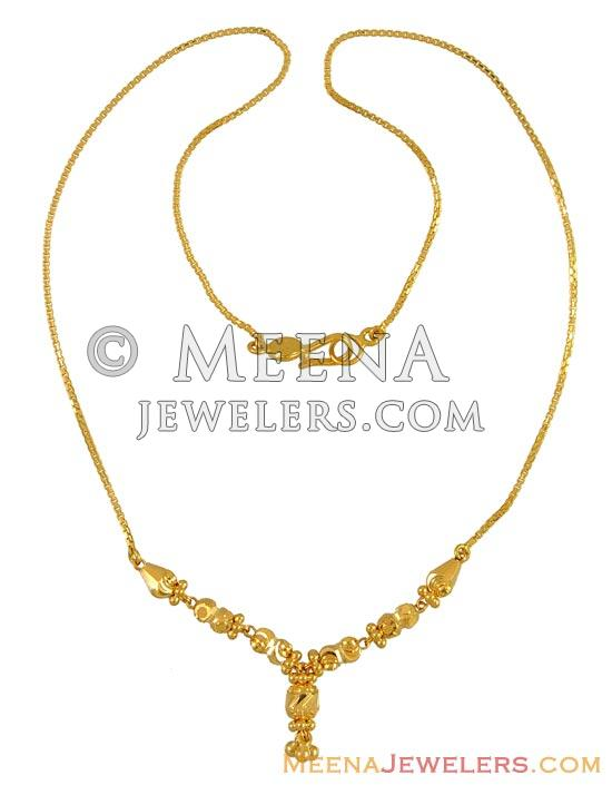 gold indian chains mens chain