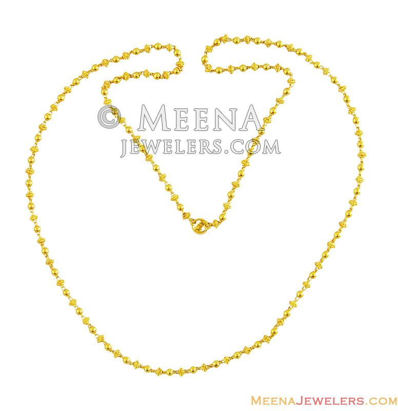 chain indian chains wm gold img jewellery