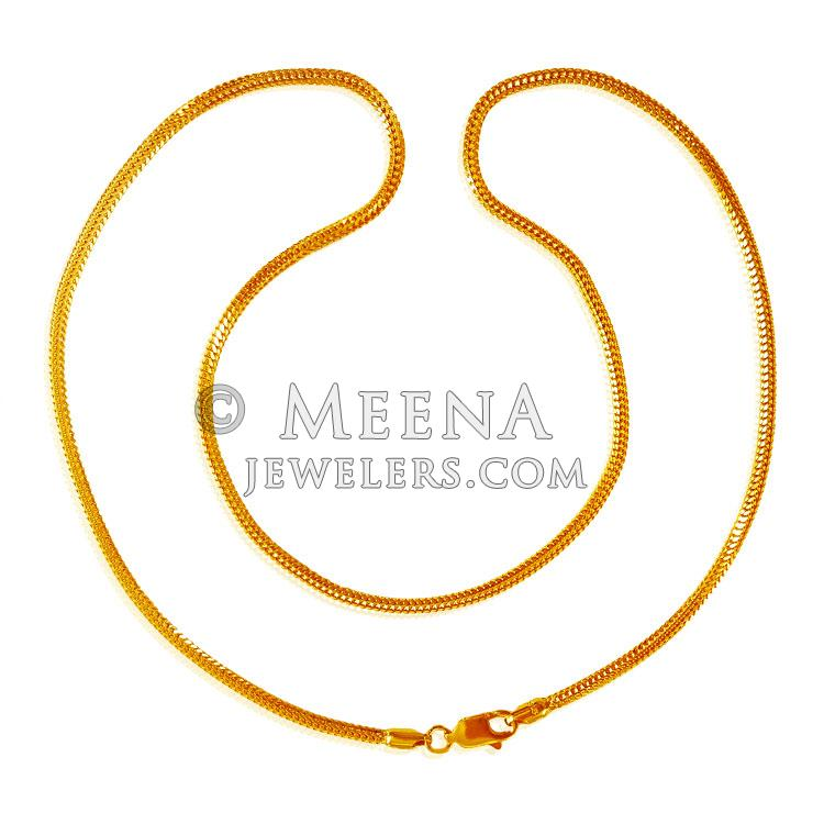 of jewellery round grams chains yellow mens belcher inch pattern solid gold plain chain noble