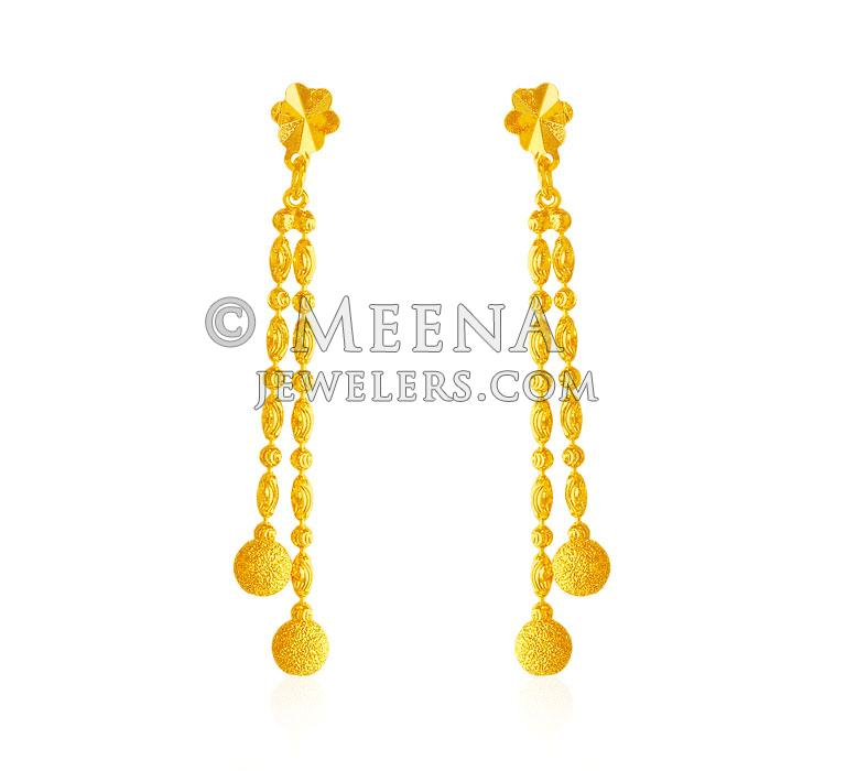 at gold of beautiful picture buy earrings
