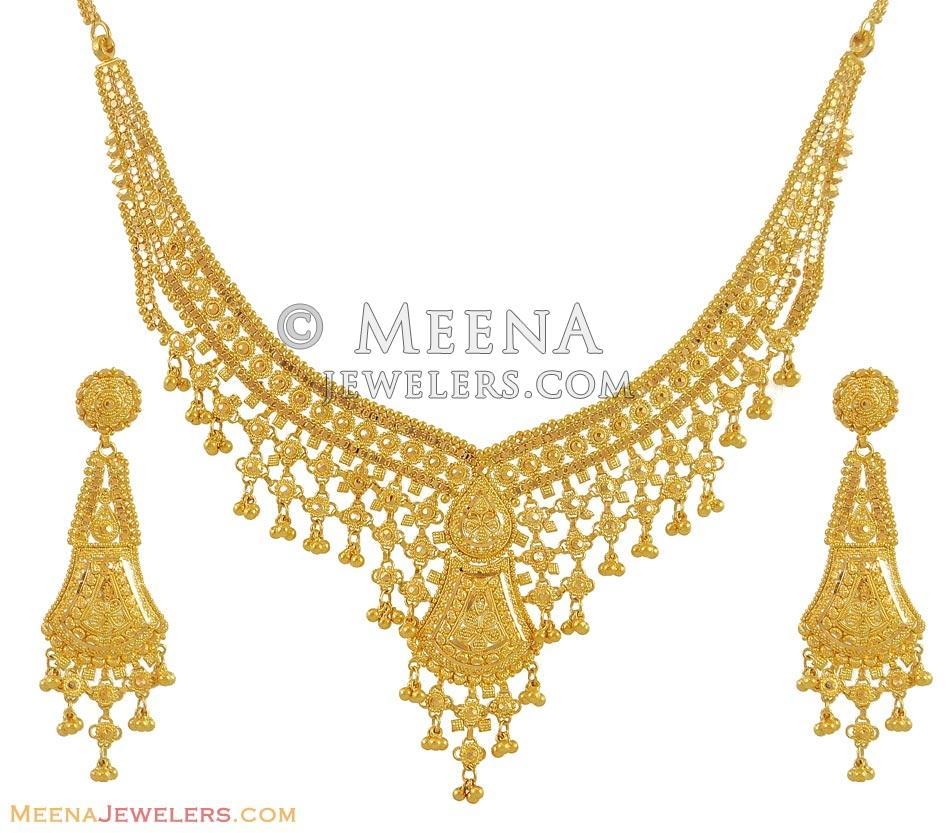 tibarumal south set jewellery from necklace gold indian sets india jewels