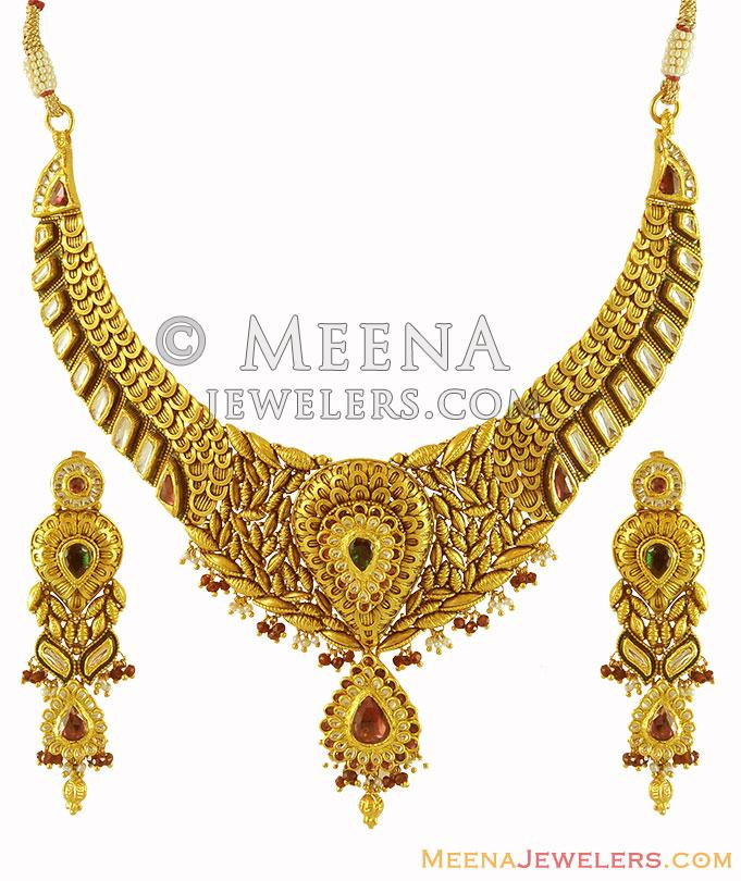 Jewellery Designs  Page 2 of 1430  Latest Indian