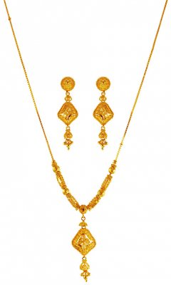 22Kt Gold Light Construction Set  ( Light Sets )