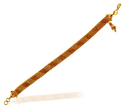 22k ladies Gold Bracelet ( Ladies Bracelets )