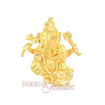 Designer Ganesh Pendant ( Ganesh, Laxmi and other God Pendants )