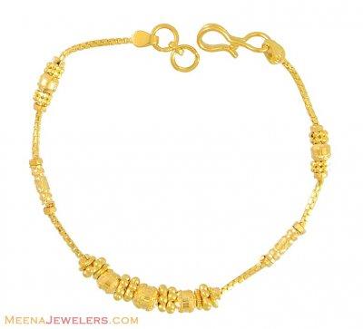 Fancy Indian Bracelet