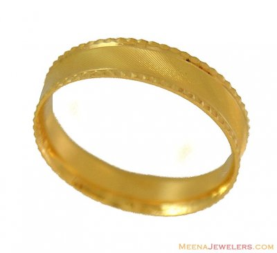 22 Karat Wedding Ring ( Wedding Bands )