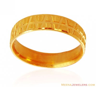 Gold Wedding Band ( Wedding Bands )