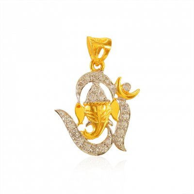 Ganesha Pendant ( Ganesh, Laxmi and other God Pendants )
