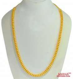 22 kt Exclusive Long Chain  ( 22Kt Long Chains (Ladies) )
