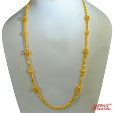 Exclusive Ladies Chain ( 22Kt Long Chains (Ladies) )