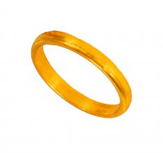 22 kt band for mens ( Wedding Bands )